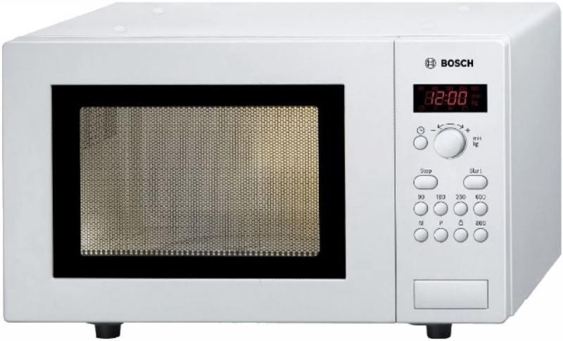 Микроволновая печь Bosch HMT75M421R цена и фото