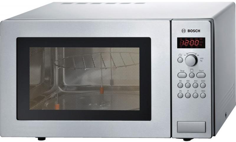 Микроволновая печь Bosch HMT84G451R bosch hmt84g451r