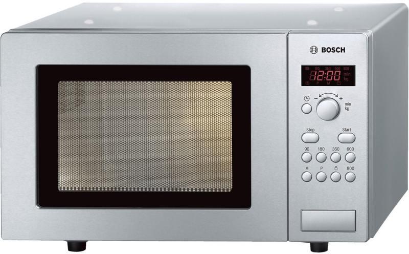 Микроволновая печь Bosch HMT75M451R микроволновые печи bosch микроволновая печь