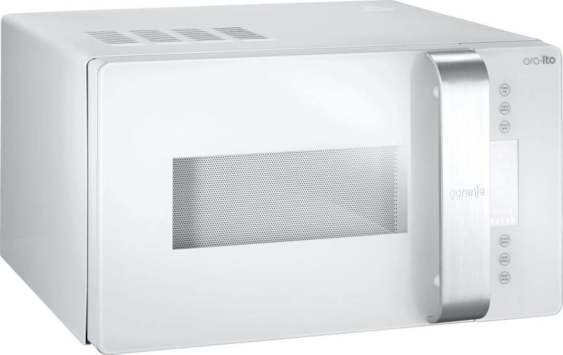 Микроволновая печь Gorenje GMO23ORAITOW 900 Вт белый