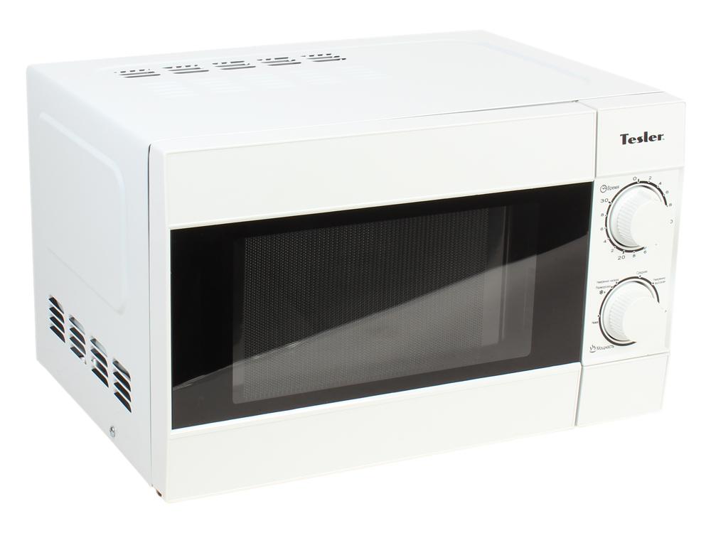 Микроволновая печь TESLER MM-1714 микроволновая печь tesler mm 1712