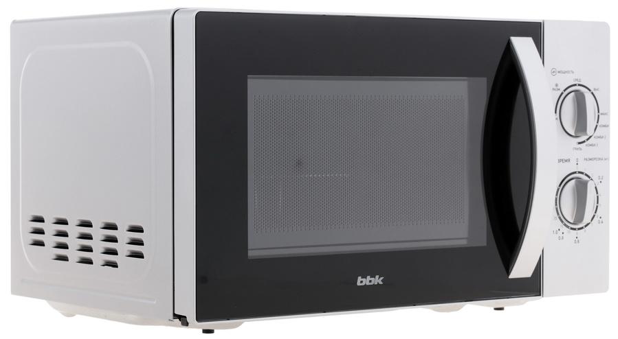 Микроволновая печь BBK 20MWG-740M/S цена и фото