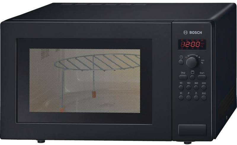 Микроволновая печь Bosch HMT84G461R микроволновая печь встраиваемая bosch hmt72m654