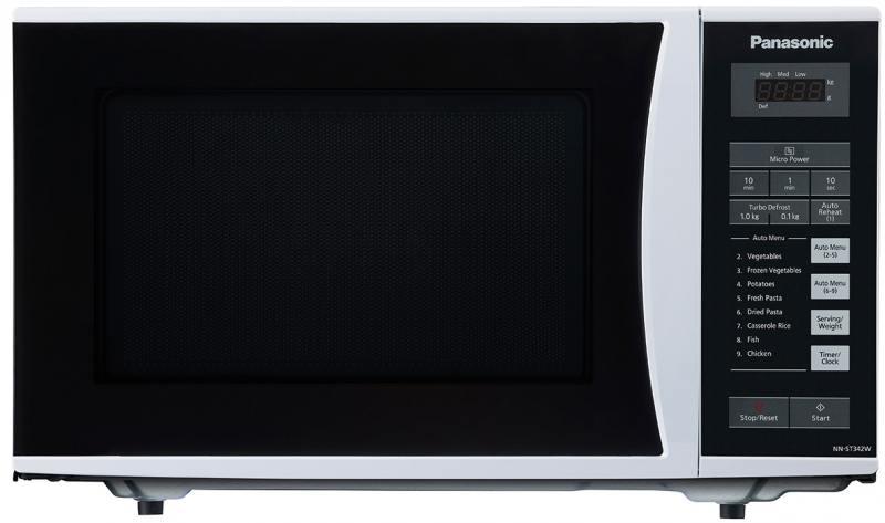Микроволновая печь Panasonic NN-GT352WZTE 800 Вт белый