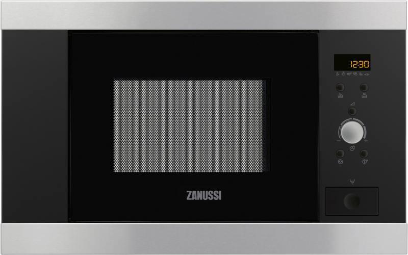 Встраиваемая микроволновая печь Zanussi ZBM17542XA
