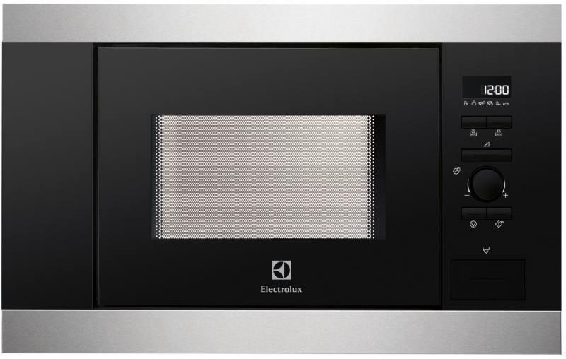 Встраиваемая микроволновая печь Electrolux EMS17006OX встраиваемая микроволновая печь свч samsung fw 77 sr b