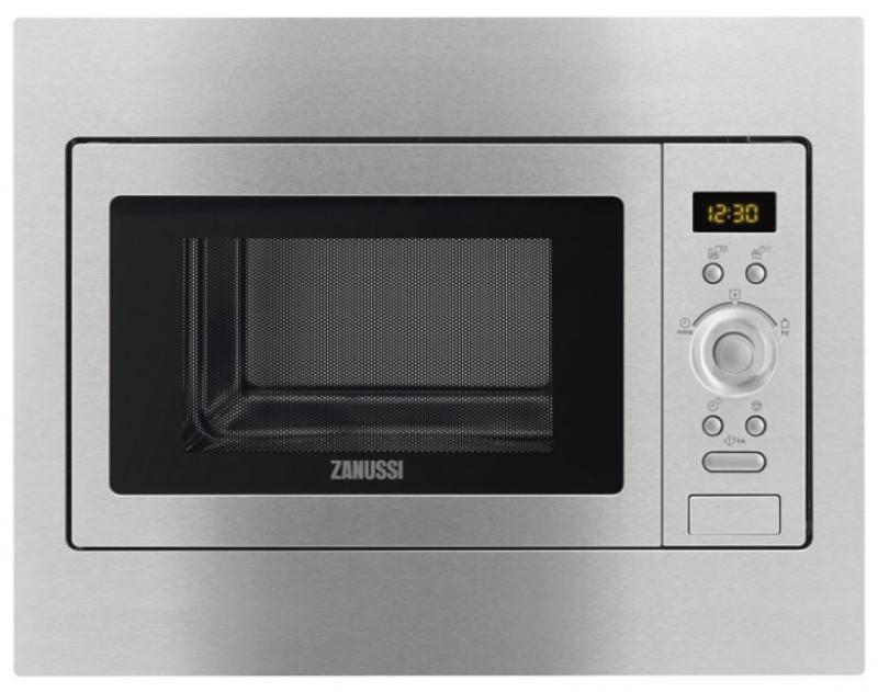Встраиваемая микроволновая печь Zanussi ZSC25259XA