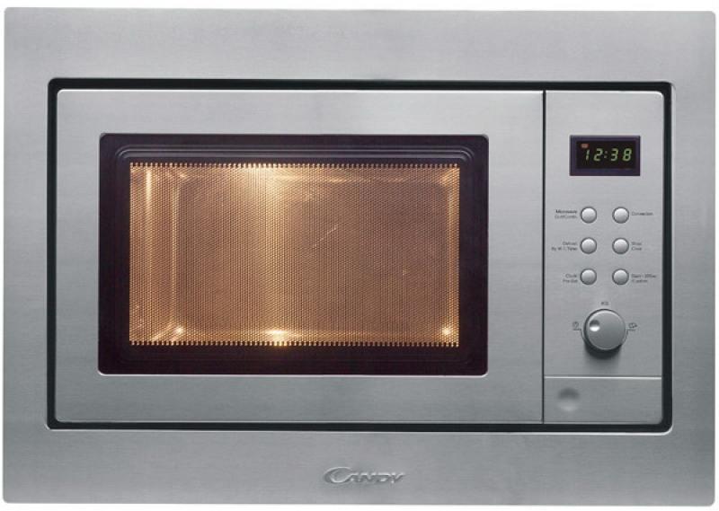 где купить Встраиваемая микроволновая печь CANDY MIC 256 EX дешево