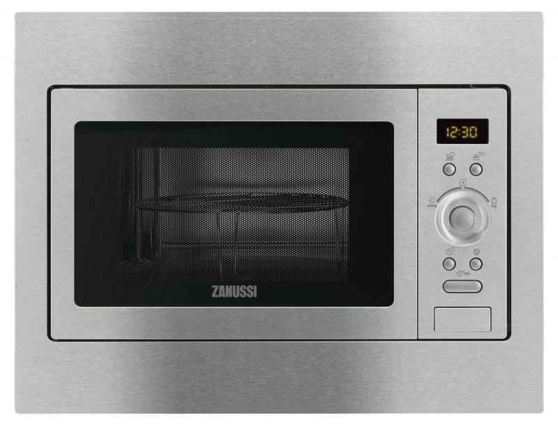 Встраиваемая микроволновая печь Zanussi ZSG25249XA