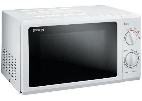 Микроволновая печь Gorenje MO20MW 20л 700Вт белый