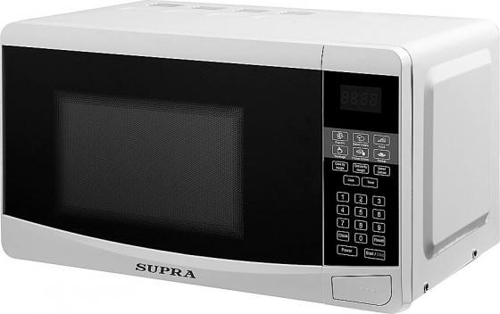Микроволновая печь Supra 20SW27 700 Вт белый