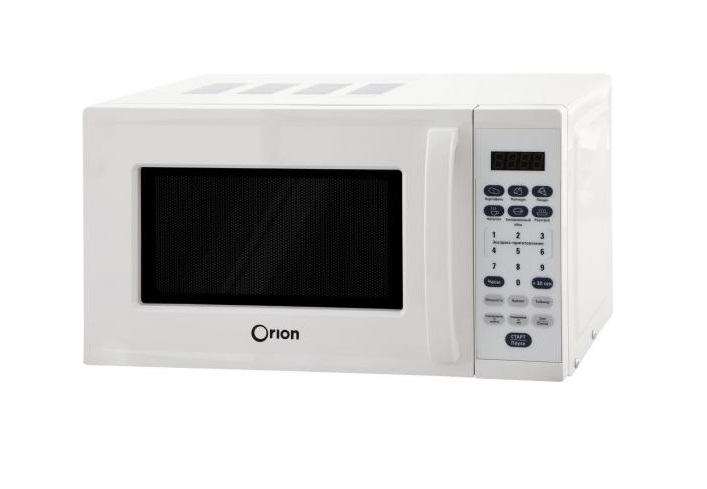 Микроволновая печь Orion МП20ЛБ-С503 700 Вт белый
