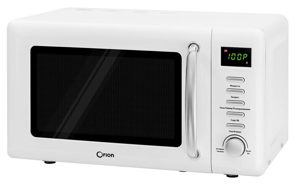 Микроволновая печь Orion МП20ЛБ-Т409 700 Вт белый