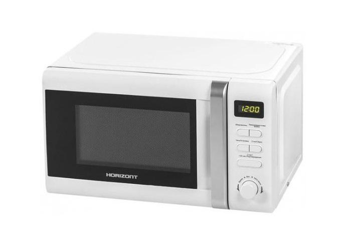 Микроволновая печь Horizont 20MW700-1379CTW 700 Вт белый