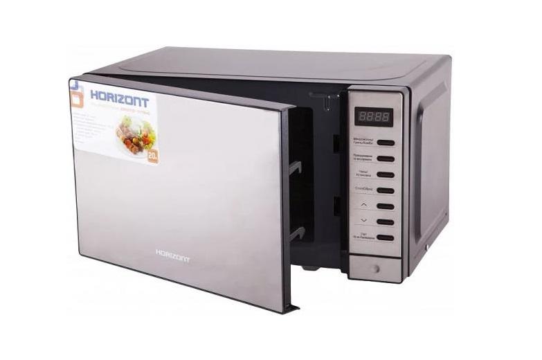 Микроволновая печь Horizont 20MW700-1379BHB 1050 Вт серебристый