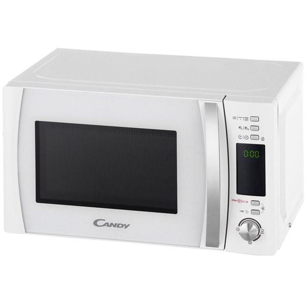 Микроволновая печь Candy CMXG20DW Белый микроволновая печь bbk 23mws 927m w 900 вт белый