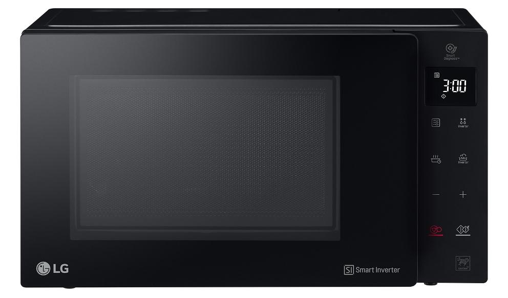 Микроволновая печь LG MW 23R35 GIB цена и фото
