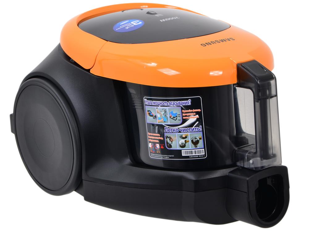 Пылесос Samsung SC4474