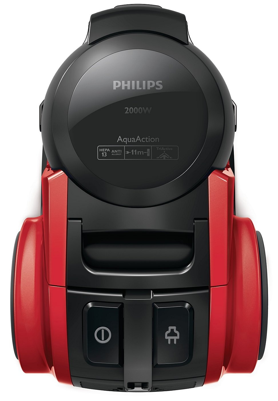 Пылесос Philips FC8950/01 пылесос с пылесборником philips fc9170 02