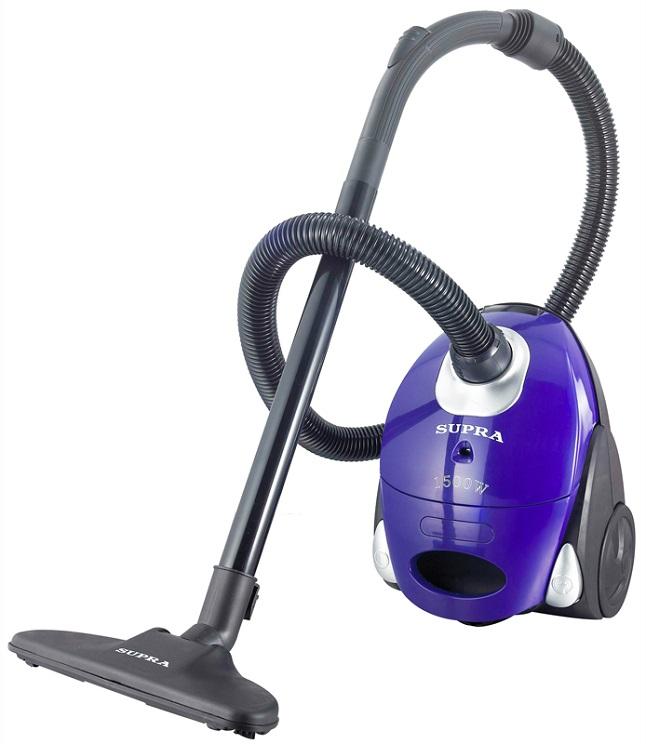 Пылесос SUPRA VCS-1530 violet