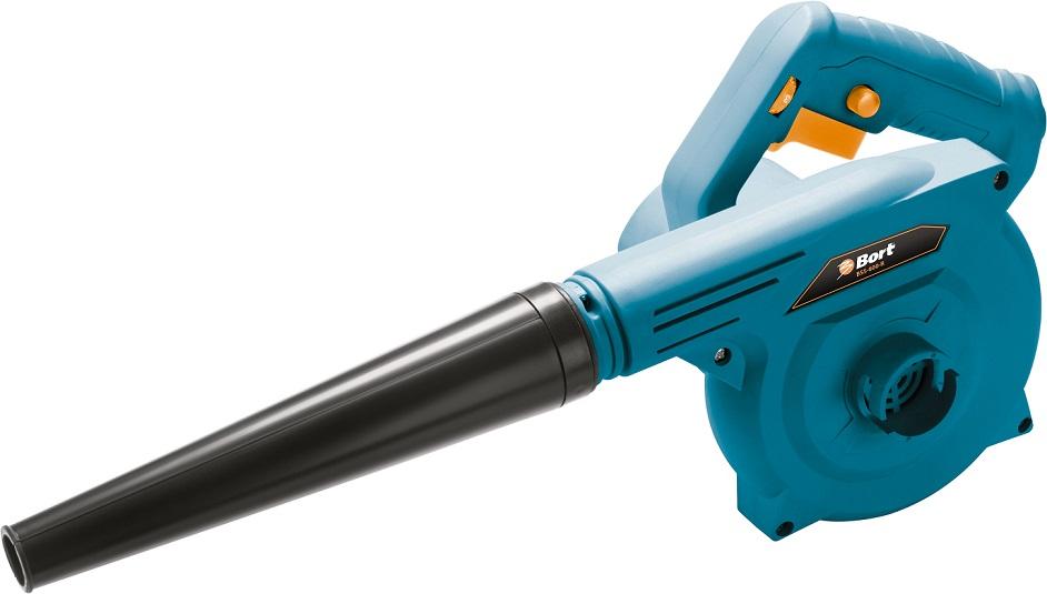 Пылесос электрический Bort BSS-600-R