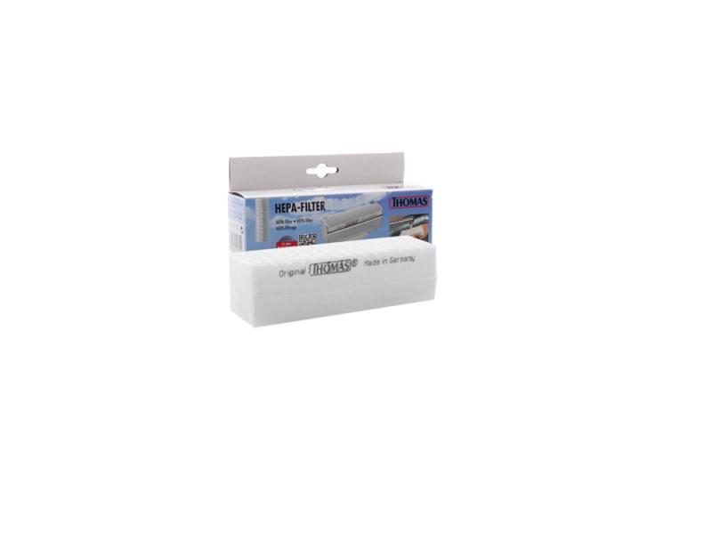 Фильтр для пылесосов Thomas Twin 787237