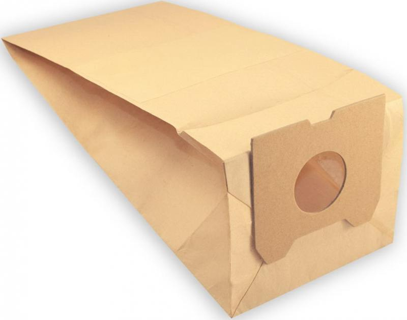 Пылесборник Filtero PHI 02 Standard двухслойные 4 шт filtero phi 02 экстра мешок пылесборник для philips 2 шт