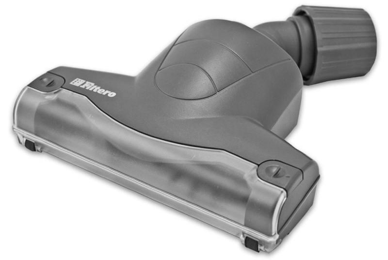 Щетка для пылесоса Filtero FTN 21 универсальная компактная