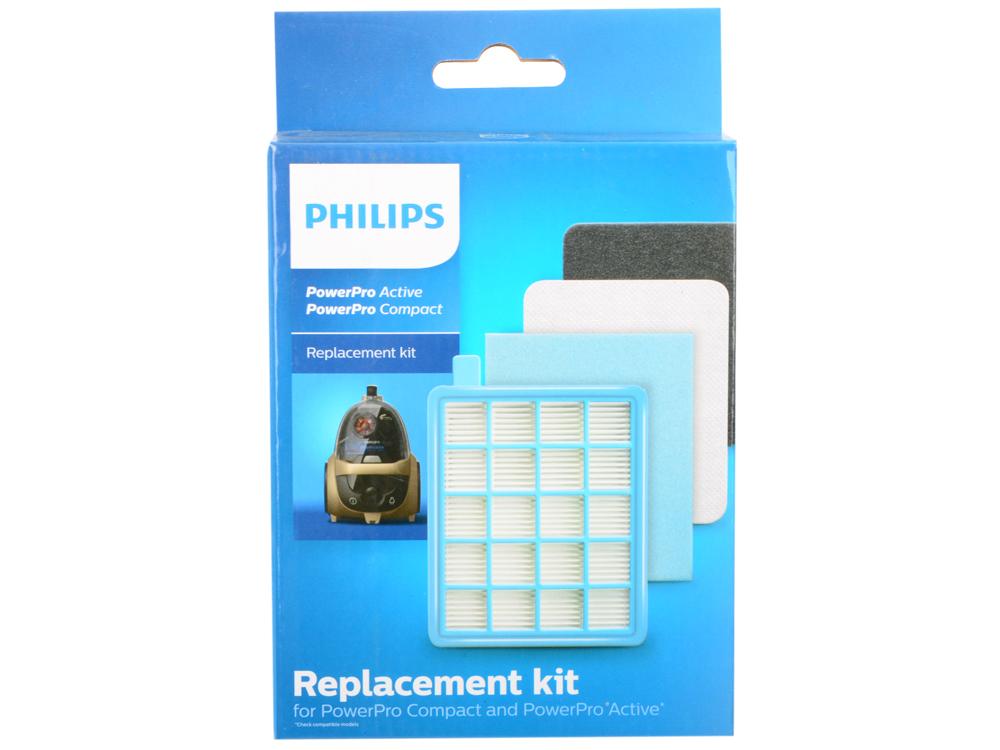 Насадки Philips FC8058/01 для пылесосов серий FC863X и FC847X