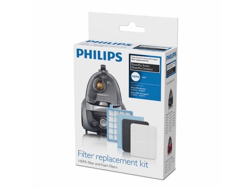все цены на Насадки Philips FC8058/01 для пылесосов серий FC863X и FC847X