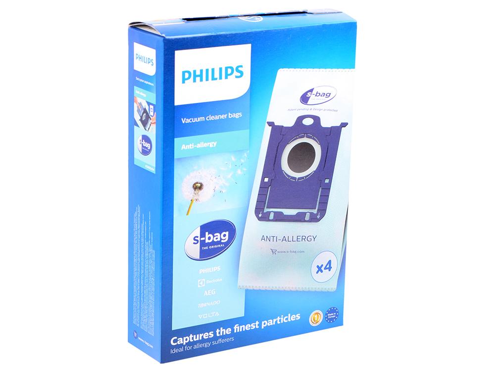 Пылесборник бумажный Philips FC 8022/04 цена и фото