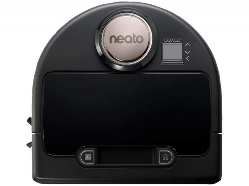 Робот-пылесос NEATO Botvac Connected сухая уборка чёрный 945-0181 neato robotics botvac connected робот пылесос black