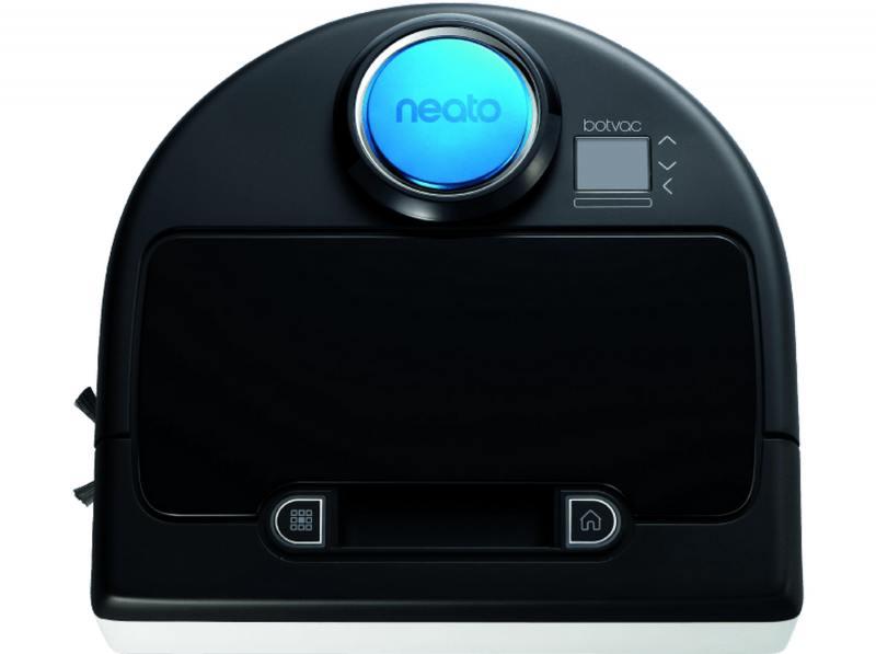 Робот-пылесос NEATO Botvac D85 vacuum cleaner mopping cloth for neato xv 14 xv 15 xv 21 botvac 70e d75 d80 d85 y05 c05