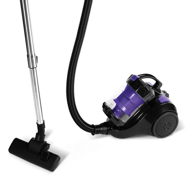 Пылесос UNIT UVC-1710 Фиолетовый