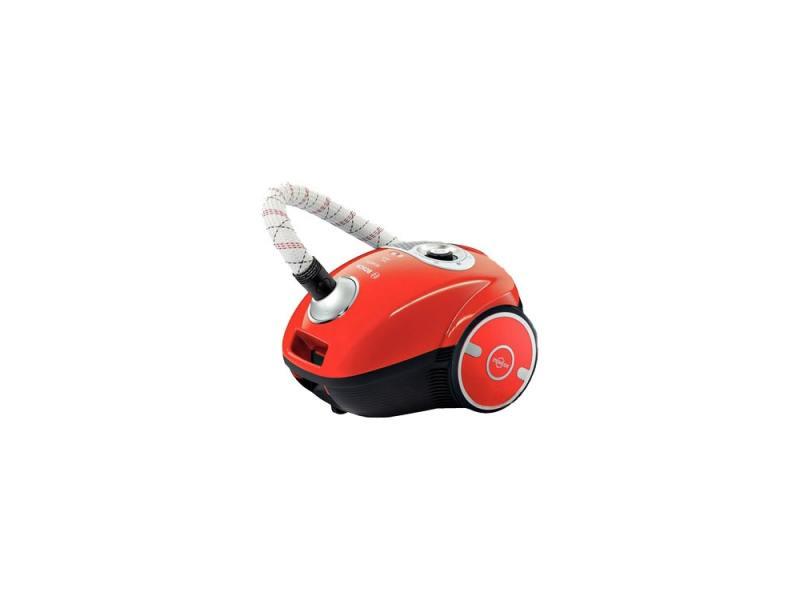 Пылесос Bosch BGL35MOV15 с мешком сухая уборка 2200/320Вт красный
