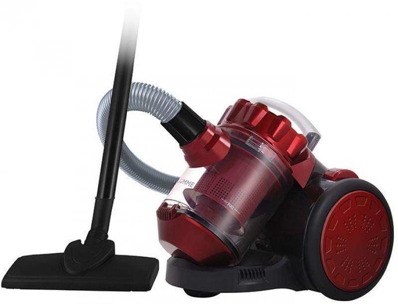 Пылесос — LU-3209 сухая уборка красный чёрный пылесос lumme lu 3209 black orange