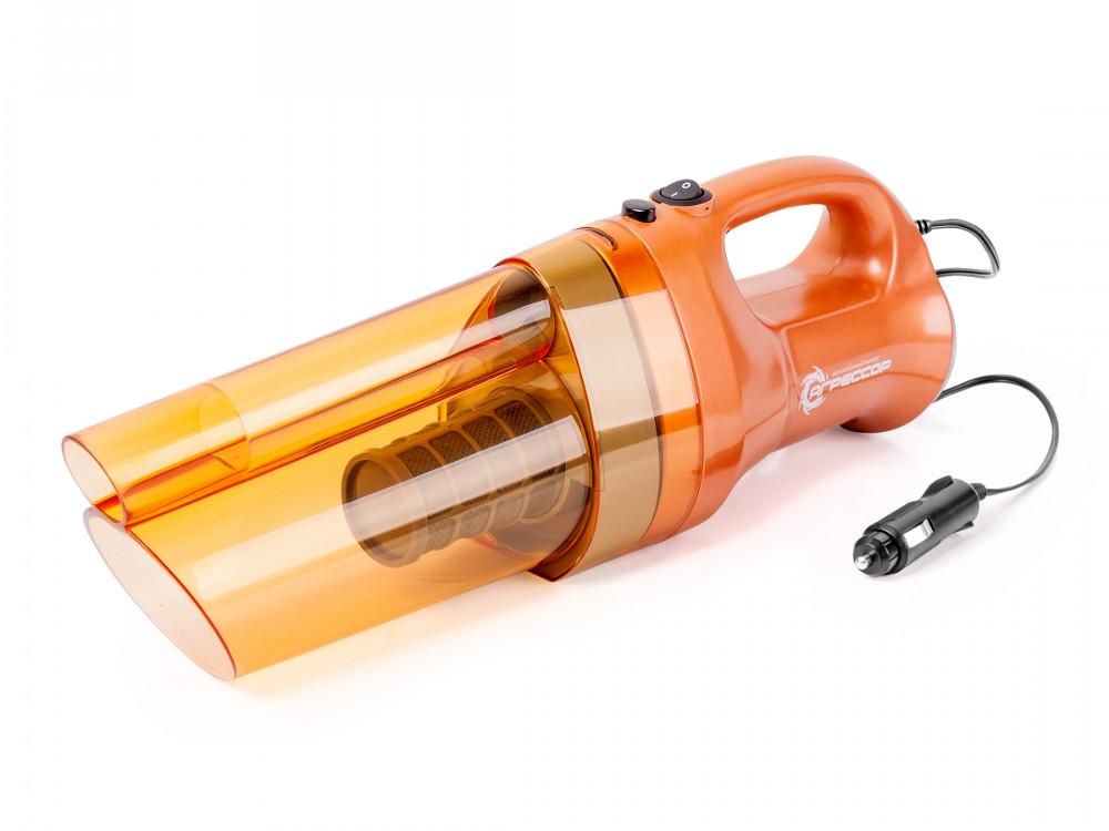 Пылесос автомобильный Агрессор AGR-150 Smerch,  12V, 150W, технология