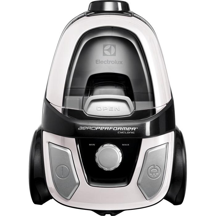Пылесос Electrolux Z9930 без мешка сухая уборка 1800Вт белый