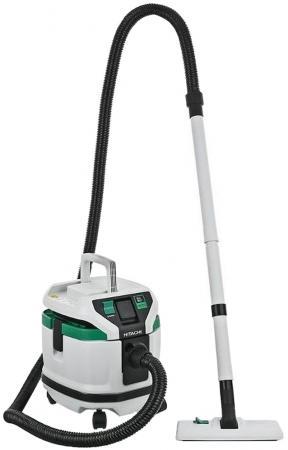 Промышленный пылесос Hitachi RP150YB 1140Вт hitachi rp35yb пылесос