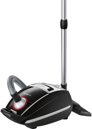 Пылесос Bosch BSGL52531 с мешком сухая уборка 2500Вт черный цена
