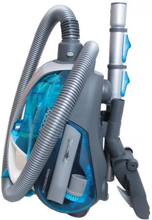 Пылесос Hoover TMI 2017 019 сухая уборка синий/белый пылесос hoover txp 1520 019 xarion pro