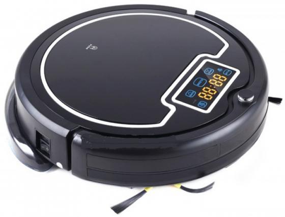 Робот-пылесос Panda X900 Pet Series черный
