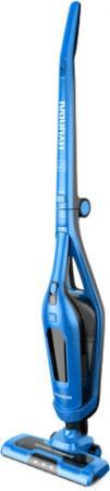 Робот-пылесос Hyundai H-VCH05 сухая уборка синий цена и фото