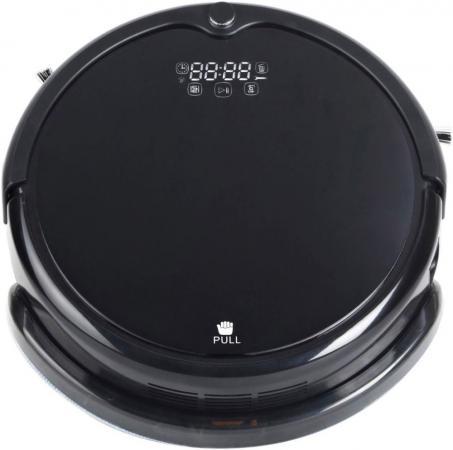 Робот-пылесос Xrobot Smart Cleaner X1 сухая влажная уборка черный