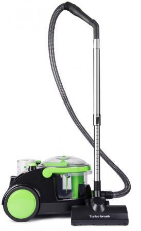 Пылесос ARNICA Bora4000 с аквафильтром 2400Вт всас.330Вт 1.2л r действия10м 6.4кг