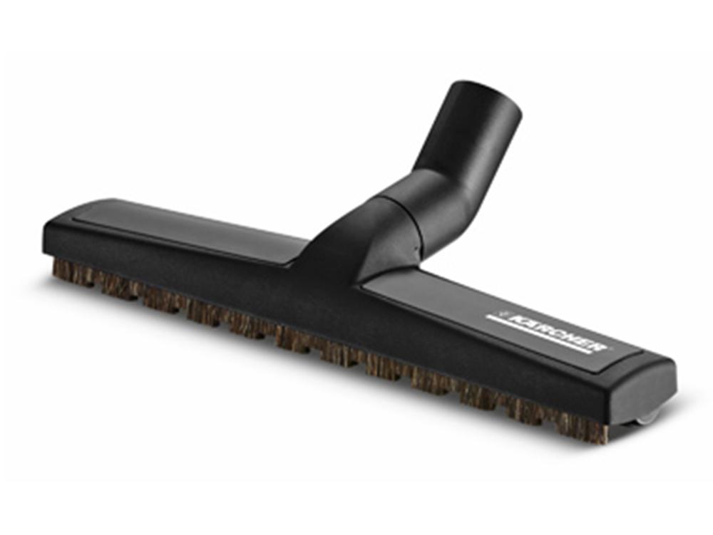 Аксессуар для пылесосов Karcher DS, VC, насадка для паркета и твёрдых поверхностей аксессуар насадка waterpik tb 100e для wp 100