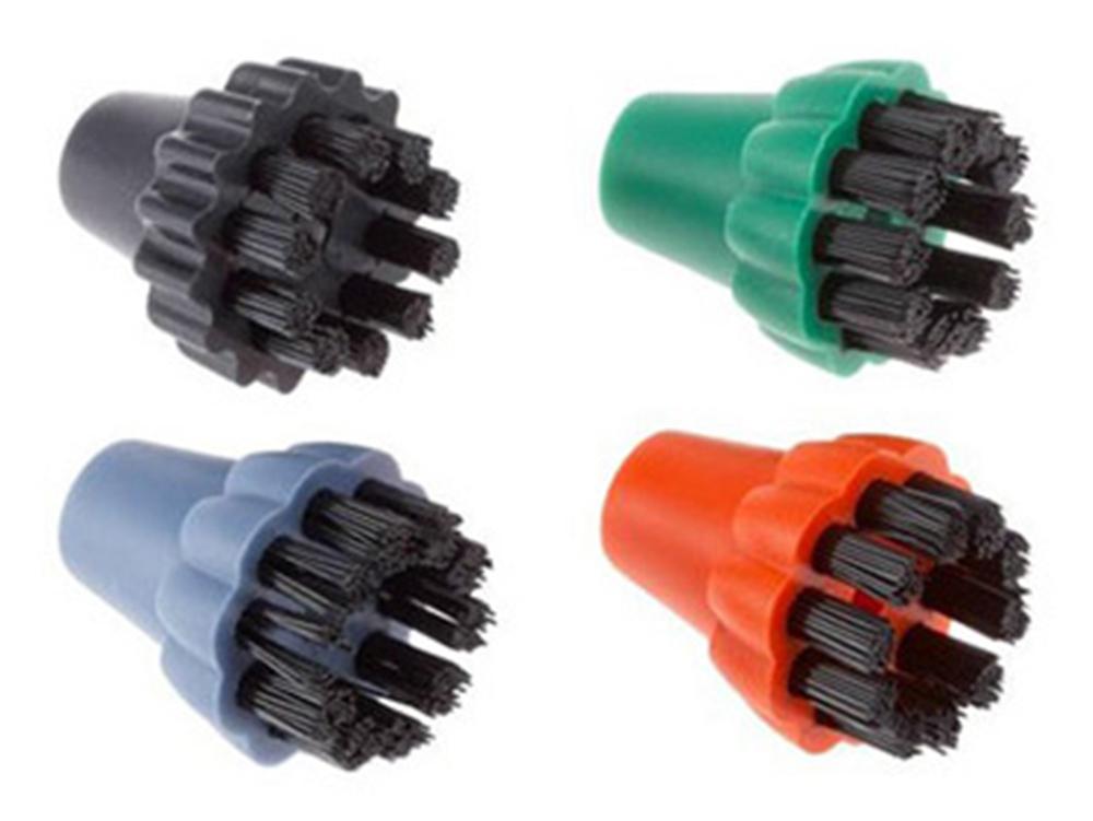 Аксессуар для пылесосов Karcher, комплект щеток для SV паропылесос karcher sv 7 1 439 410
