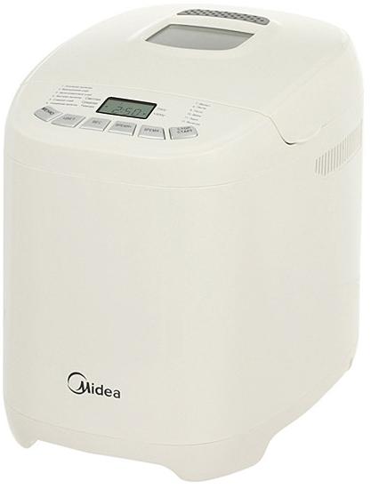 Хлебопечка MIDEA AHS20BC-P. Производитель: MIDEA, артикул: 0314245