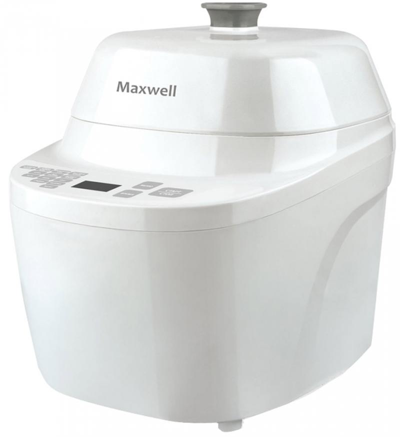 3755-MW(W) Хлебопечь Maxwell