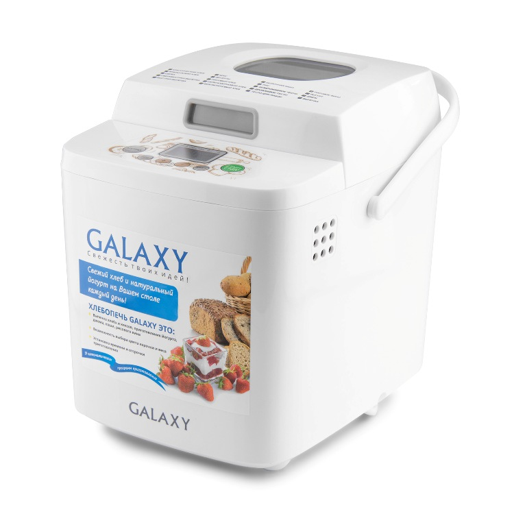 Хлебопечь Galaxy GL2701 galaxy gl2441